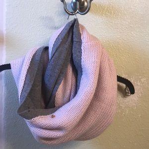 Lulu lemon infinity scarf